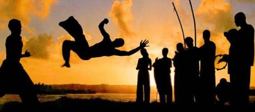 ¿Sabes los origenes de la Capoeira?