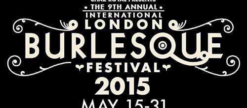 London Burlesque Festival 9ª edición