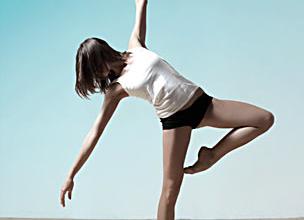 Los 5 mejores bailes para adelgazar