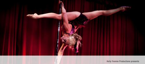 PARAGON: UN CAMPEONATO INTERNACIONAL DE POLE DANCE EN AMERICA LATINA