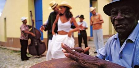 ESCAPADA SALSERA A CUBA