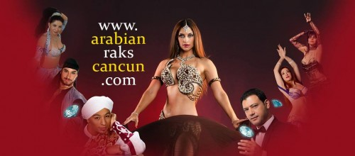 Arabian Raks Cancun International Fest