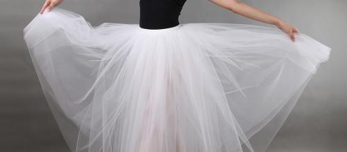 Datos sobre el tutú de ballet