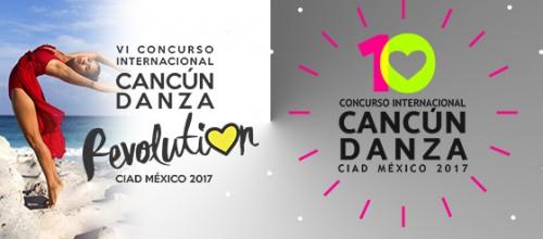 VI Concurso Internacional Cancún Danza REVOLUTION CIAD