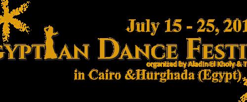 Egyptian Dance Festival