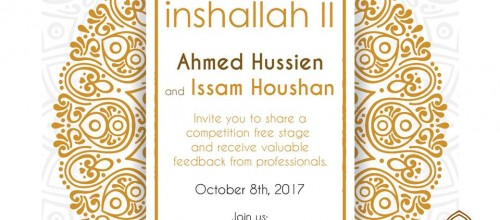 INSHALLAH II