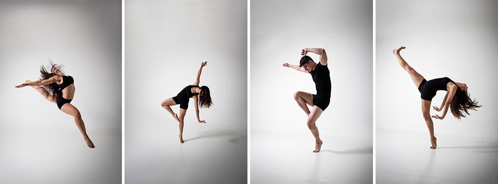 Datos de la danza contempor nea for Caracteristicas de los contemporaneos