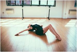 Tips para un sexy floorwork